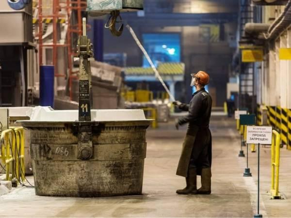 «РУСАЛ» заявил на КЭФ-2021 о глобальной трансформации сибирских заводов