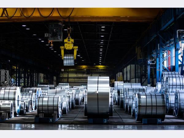 Северсталь намерена в 1,5 раза нарастить продажи высокопрочной стали