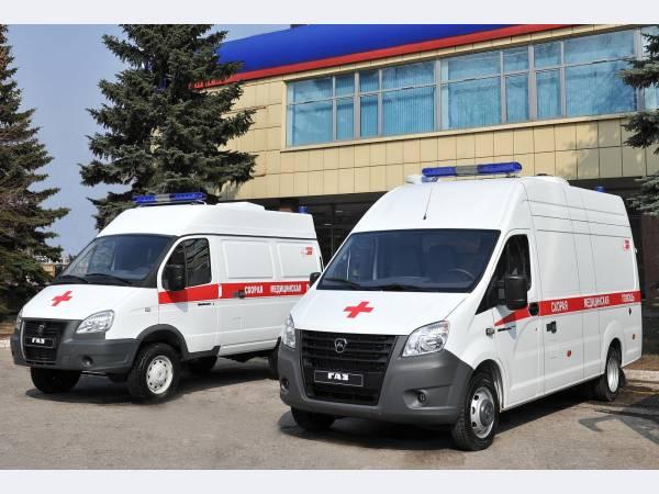 В Нижнем Новгороде построят завод по производству спецавтомобилей