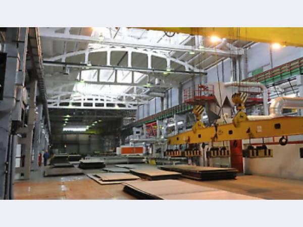 «Северсталь» планирует увеличить в 1,5 раза продажи высокопрочной стали до конца года