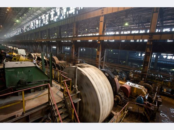 Металлоинвест инвестирует более 160 млрд руб. в развитие «зеленой» металлургии в Белгородской области