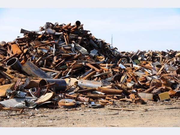 В Минпромторге рассказали, как ограничат экспорт металлолома