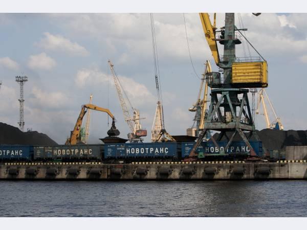 Новотранс продолжает диверсификацию грузовой базы