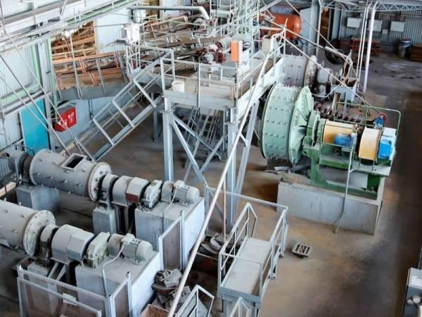 «Удоканская медь» продолжает подготовку к запуску ГМК «Удокан»