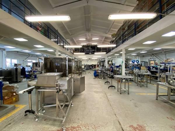 Пятигорский машиностроительный завод поставит российским фармпредприятиям новое оборудование