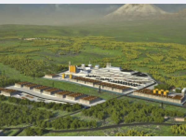 Резидентов ТОР «Камчатка» обеспечат природным газом