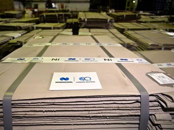 «Норникель» запустил производство «зелёного» никеля