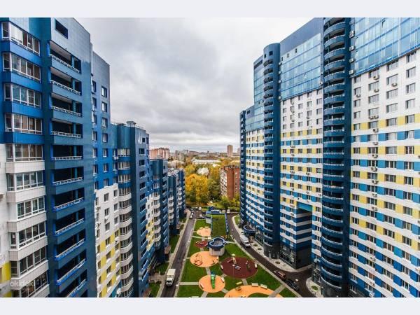 Правительство создаст модель жилищного строительства в России