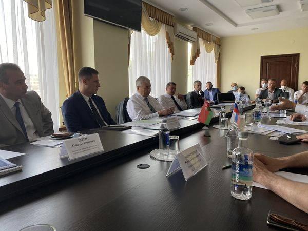 Стальные конструкции продвигают профлист для сталебетонных перекрытий в Беларусь