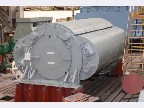 ООО «Электротяжмаш-Привод» поставит турбогенераторы в Республику Казахстан