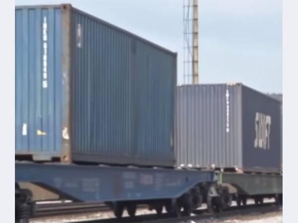 Перевозки черных металлов в контейнерах на ДВЖД выросли на 38,6% в январе-июне
