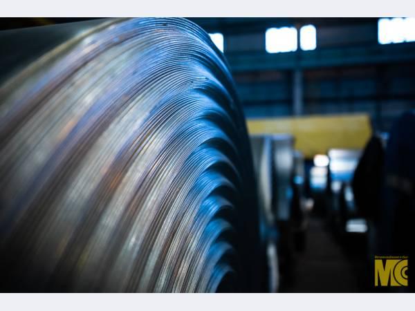Импорт чёрных металлов в мае значительно увеличился