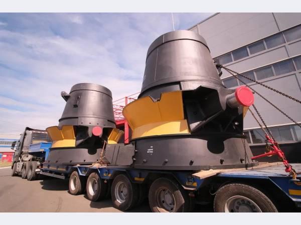 ТМК поставила в Казахстан высокотехнологичную продукцию для производства стали