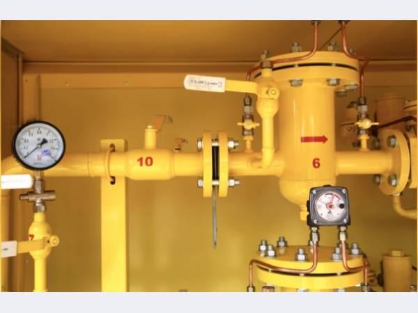 Золотодобывающий центр Южной Якутии обеспечат газом