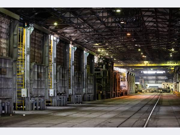 Производство нержавеющей стали за I полугодие снижено на 5%