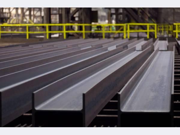 ЕВРАЗ Металл Инпром поставляет металлопрокат на строительство депо Московского метрополитена