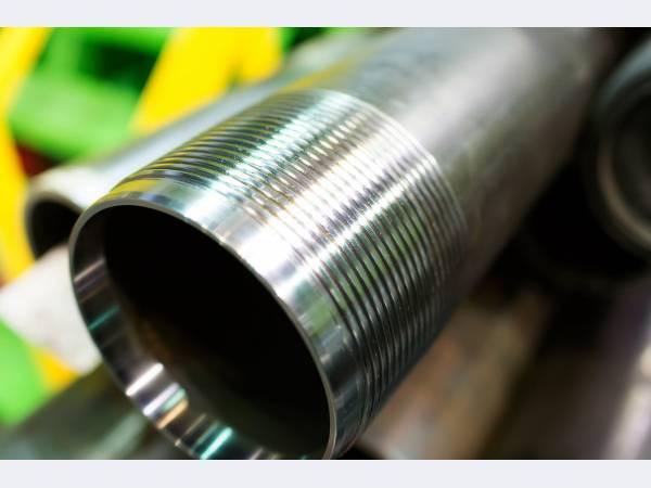 ОМК завершила испытания продукции с премиальным резьбовым соединением по стандарту IS0 13679