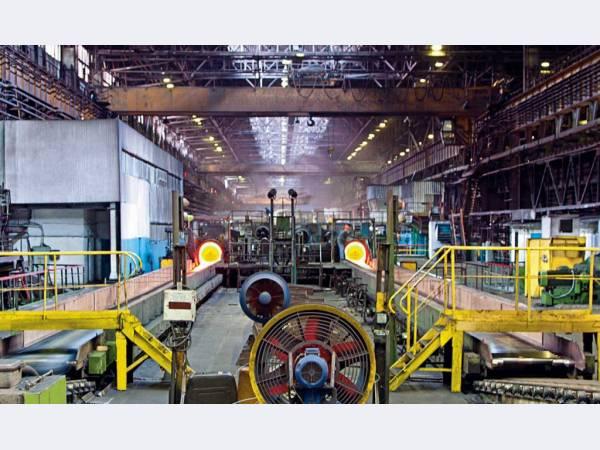 Белорецкий МК изготовил канаты для горнодобывающего оборудования