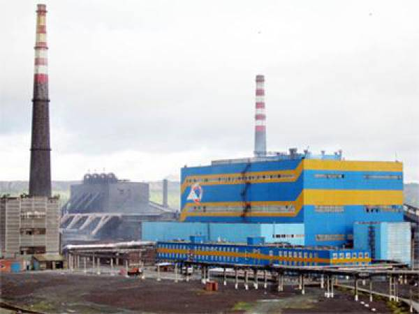 Среднеуральский медеплавильный завод, ОАО